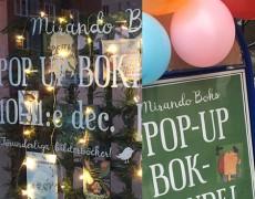 Julklappar från Mirando Bok!