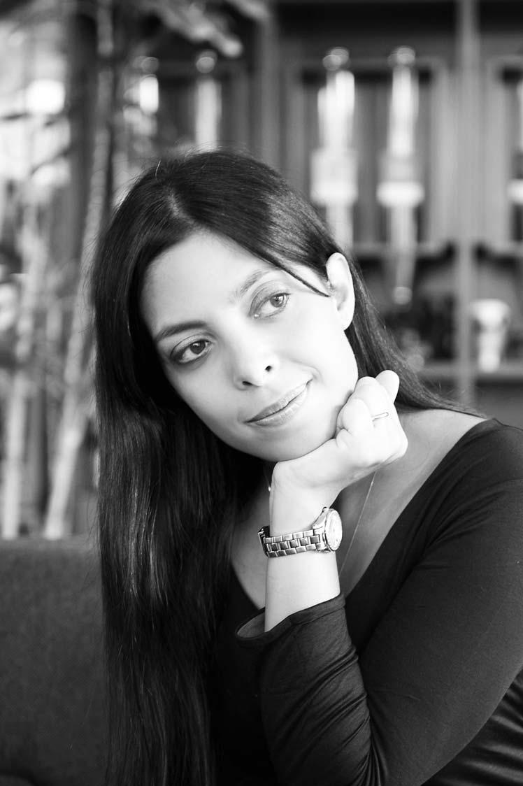 Marina Michaelido-Kadi