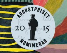 Nominerad till Augustpriset!