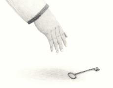 »Dörren« – ett ordlöst äventyr